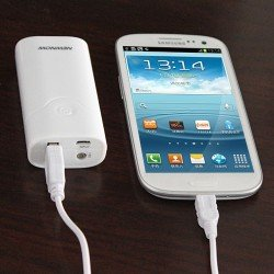 Android Device does not Charge