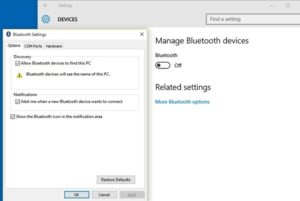Android Does Not Connect to Windows 7/10 via Bluetooth