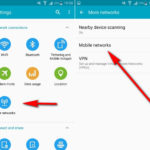 Android Does Not Send or Load MMS